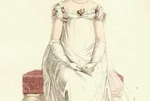 Regency - Fashion Plates