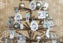 •vintage christmas• / Sweet memories of Christmas past / by jessie diaz