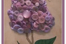 button crafts / by pat killingsworth