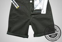 rudedog® Heavy Duty Shorts