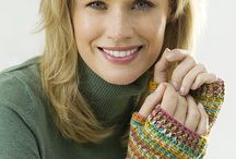 Knit and Crochet Patterns / by Susan Nutting