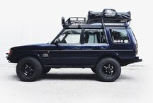 Landy Discovery 1