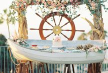 Hawaiian / Beach Themed Weddings