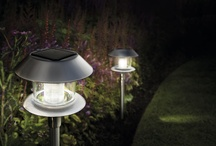 Solar Lighting / Cole & Bright Solar Lights