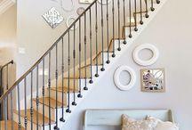 Organizare/Amenajare casa scarii