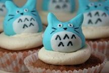 Totoro / All things Totoro