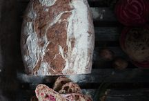 Bread / BEST BREAD & PICTURES RECIPES