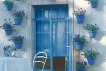 loved blue