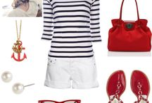 Short Outfits / by Tessa Calaway