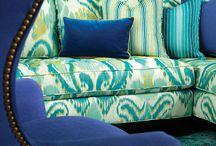 P.S. Interiors Fabric