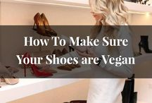 Vegan Fashion Tips / Everything you need to know about building a compassionate wardrobe.