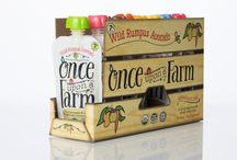 Packaging: luxury farm