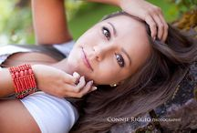 Portrait Photography / by Kevin Powless