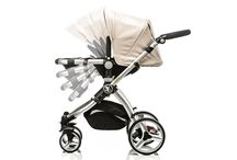 babybee prams / Our babybee Comet - At $499 it's unbeatable value, has a timeless, contemporary design and most importantly a dream for parents to use!   www.babybeeprams.com.au