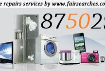 Home Appliance in Noida