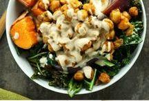 Meal prep - Budha bowls