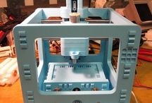 3D Printer / by Jimmy Raby