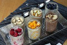 Healthy Breakfast/snack Food