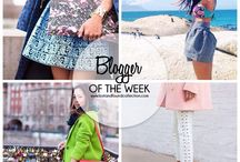#BOTW Blogger of the week