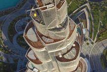Burj Khalifha, Dubai