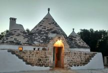 my trullo