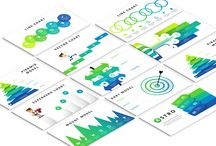 ASTRO - Multipurpose Powerpoint Template