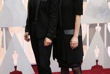 Oscars Red Carpet Fashion 2015