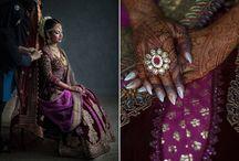 Beautiful Muslim Weddings