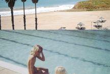 SUMMERTIME / All things summer. Warm + Wonderful / by Short & Sweet Blog by Kirby & Alexa