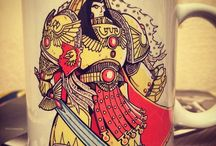 WarhammerStore / About handmade goods.  For the Emperor!