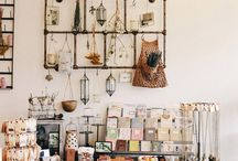 Craft Stalls / Oh beautiful craft stalls! I could look them all day!