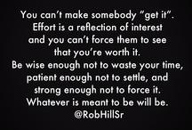 Quotes / by Rhonda Huehlefeld