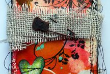 Artsy Craftsy Stuff I Want to Try / by Brandi Moore-Declue