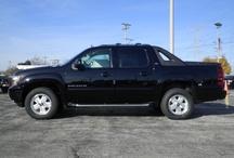 Chevrolet Avalanche / NEW Cars Available at BILL STASEK CHEVROLET 847-537-7000 www.stasekchevrolet.com