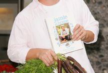 Jamie Oliver / Favorit kock