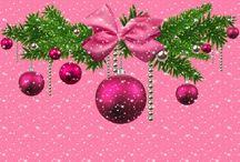 Háttérképek karácsonyra / Christmas Wallpapers