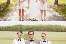 Wedding Photography / by Katie Meegan