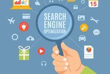 Search Engine Optimization (SEO) / Search Engine Optimization (SEO)