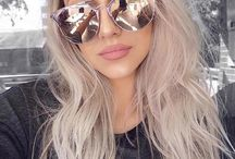 Inspiring shades / Sunglasses that amazed us