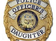 police daughter