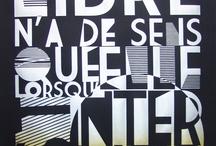 Sérigraphie/Lino/Risographie