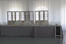 Sarah & Raymond's Wedding / Inspiration for your big day!