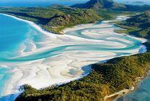 Blue lagoon...