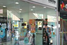 Tiendas Digital Wap Center - Orange / Nuestras tiendas están ubicadas en las provincias Castellón, Alicante, Murcia y Balares.  http://4g.digitalwap.es/?page_id=39