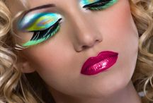 Eye Makeup / by Crystal Reyns