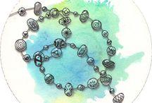 Zentangle tekeningen Anoeska - Vrij Expressief / Op dit bord vind je Zentangle tekeningen door Anoeska Waardenburg van Vrij Expressief (CZT 20).  www.vrijexpressief.nl