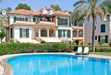 Son Vida - Mallorca
