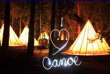 Canoe! / by Hannah Weymuller