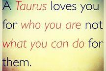 Taurus / ...and a bit Gemini, Ascendant of Virgo.