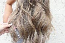 Haarkleur inspiratie